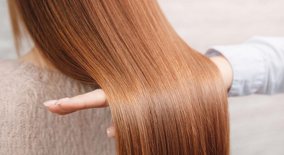 Saçlardaki Kirlenme Problemleri