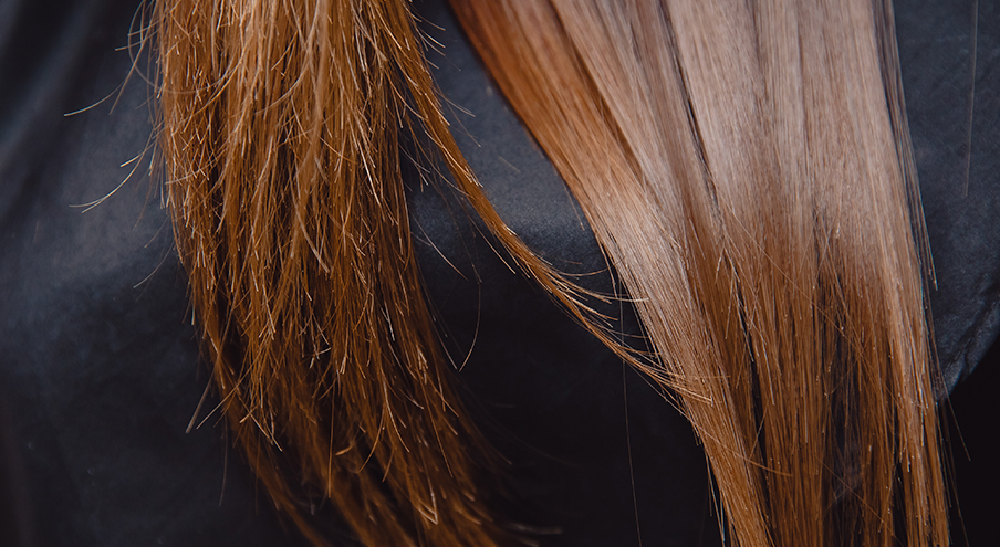 Saç Kırılmasının En Önemli 4 Nedeni